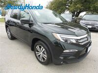 Honda Pilot EX-L with Navigation 2017