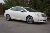 2012 Buick Verano Leather Group Bloomington IN