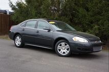 2015 Chevrolet Impala Limited LT Bloomington IN