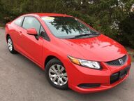 2012 Honda Civic Cpe LX Bloomington IN