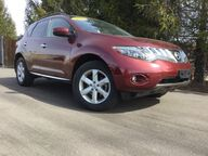 2010 Nissan Murano SL Bloomington IN