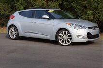 2012 Hyundai Veloster w/Black Int Bloomington IN