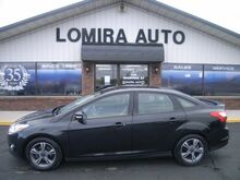2014 Ford Focus SE Lomira WI