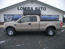 2005 Ford F-150 XLT Lomira WI