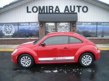 2014 Volkswagen Beetle Coupe 1.8T Entry Lomira WI