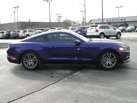2016 Ford Mustang EcoBoost Manitowoc WI
