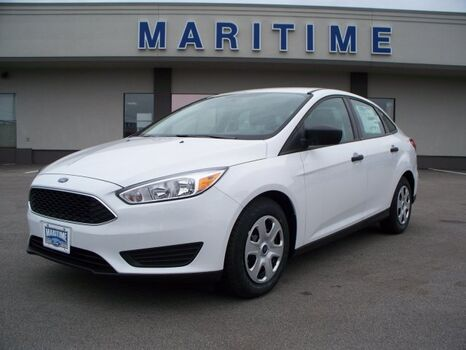 2017 Ford Focus S Manitowoc WI