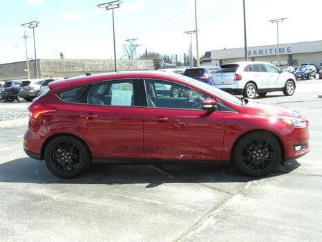 2016 Ford Focus SE Manitowoc WI