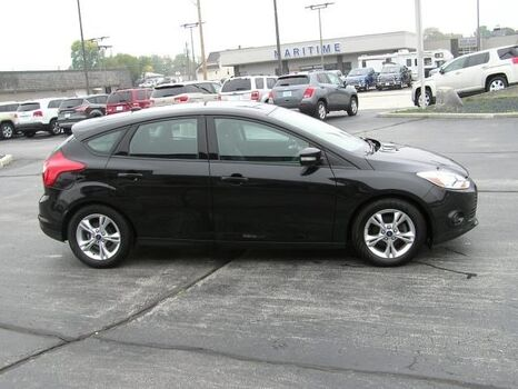 2014 Ford Focus SE Manitowoc WI