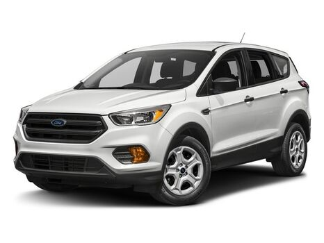 2017 Ford Escape SE Manitowoc WI