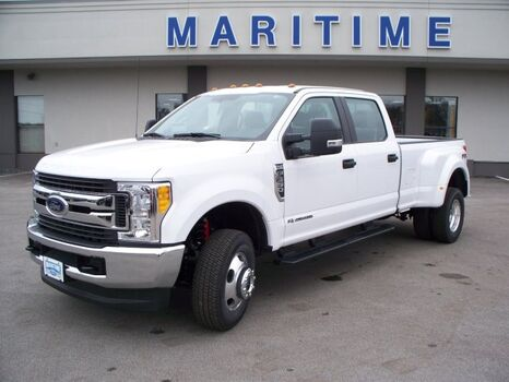 2017 Ford Super Duty F-350 DRW XL Manitowoc WI