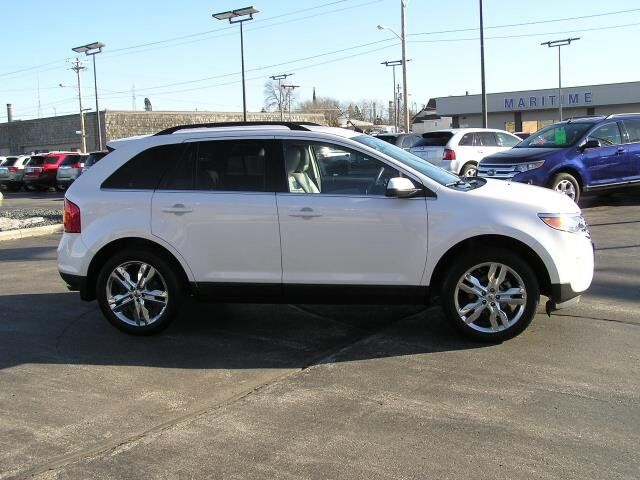 2013 Ford Edge Limited Manitowoc WI