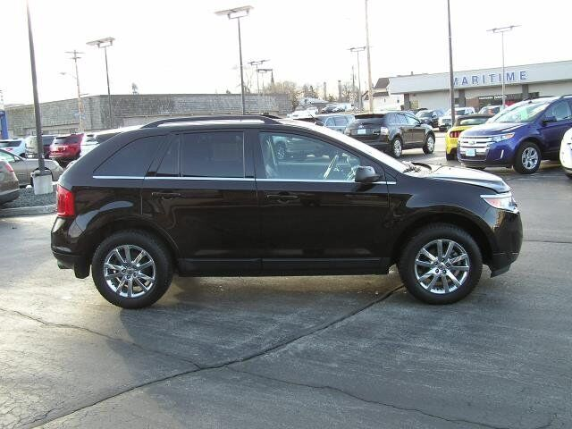 2014 Ford Edge Limited Manitowoc WI