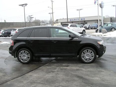 2010 Ford Edge Limited Manitowoc WI