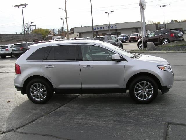 2011 Ford Edge Limited Manitowoc WI