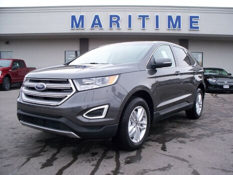 2017 Ford Edge SEL Manitowoc WI