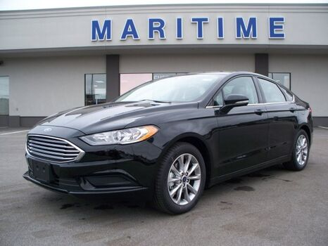 2017 Ford Fusion SE Manitowoc WI