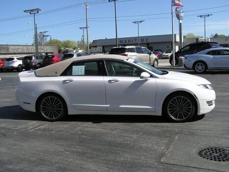 2015 Lincoln MKZ  Manitowoc WI