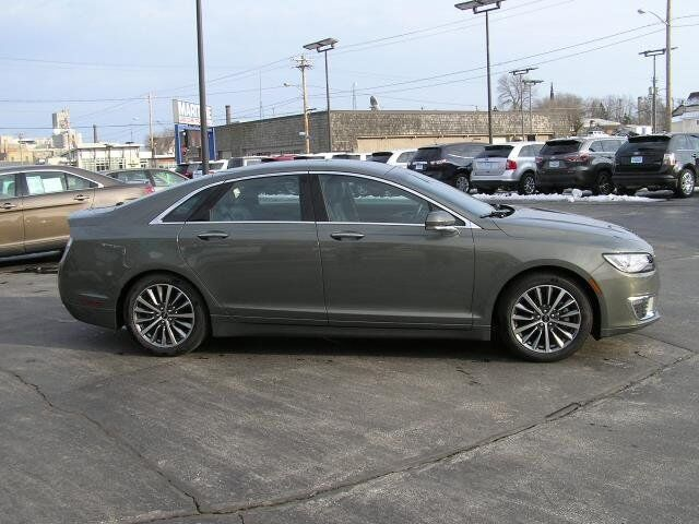 2017 Lincoln MKZ Select Manitowoc WI