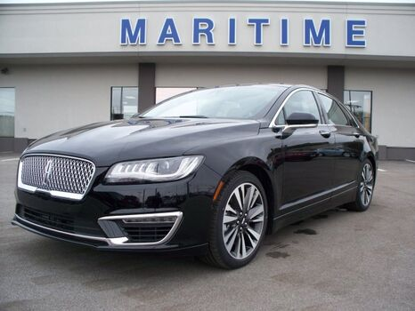 2017 Lincoln MKZ Reserve Manitowoc WI