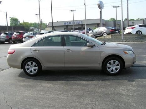 2007 Toyota Camry LE Manitowoc WI