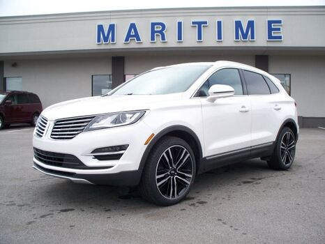 2017 Lincoln MKC Reserve Manitowoc WI