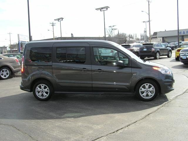 2016 Ford Transit Connect Wagon XLT Manitowoc WI