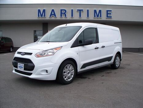 2017 Ford Transit Connect Van XLT Manitowoc WI