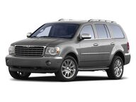 2009 Chrysler Aspen Limited Kenosha WI