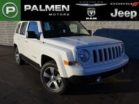 Jeep Patriot High Altitude 2017