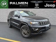 2017 Jeep Grand Cherokee 75th Anniversary Edition Kenosha WI