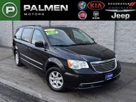 2011 Chrysler Town & Country Touring Kenosha WI