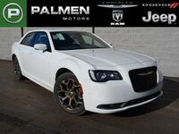 Chrysler 300 300S Alloy Edition 2017