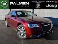 Chrysler 300 Limited 2017