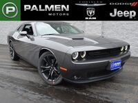 Dodge Challenger SXT Plus 2017
