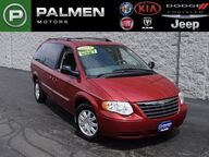 2005 Chrysler Town & Country Touring Kenosha WI