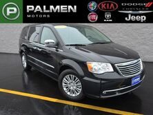 Chrysler Town & Country Touring-L 2016