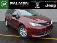 2017 Chrysler Pacifica Touring Kenosha WI