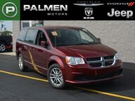 2017 Dodge Grand Caravan SE Plus Kenosha WI