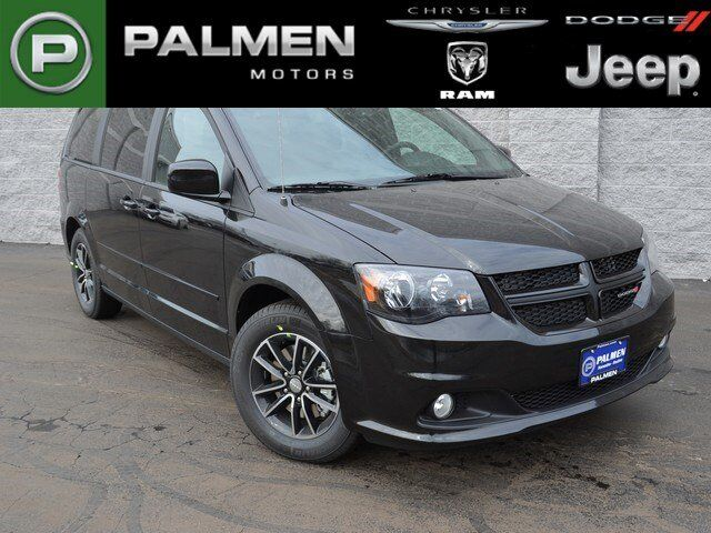 2017 dodge grand caravan gt kenosha wi 17182890. Black Bedroom Furniture Sets. Home Design Ideas