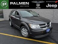 2017 Dodge Journey SE Kenosha WI