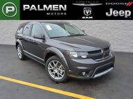 2017 Dodge Journey GT Kenosha WI