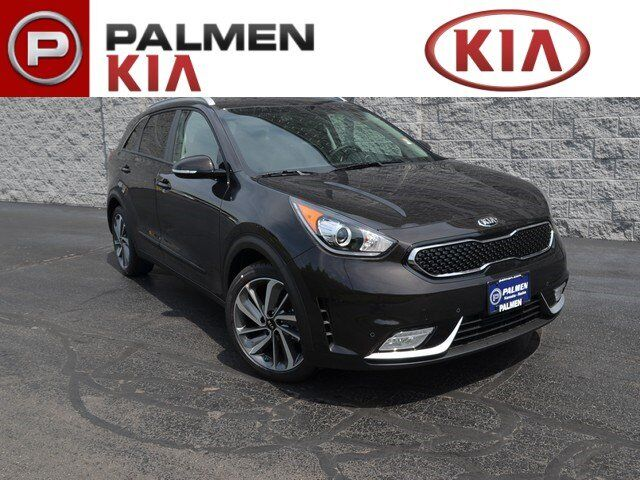 2017 kia niro touring launch edition kenosha wi 19189198. Black Bedroom Furniture Sets. Home Design Ideas