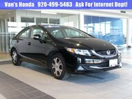 2013 Honda Civic Hybrid  Green Bay WI