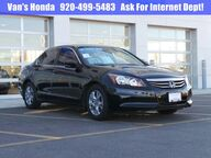 2012 Honda Accord Sdn SE Green Bay WI