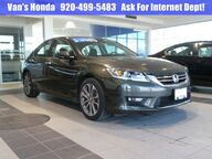 2014 Honda Accord Sedan Sport Green Bay WI