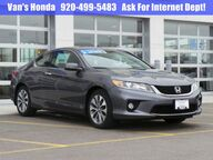2013 Honda Accord Cpe EX Green Bay WI