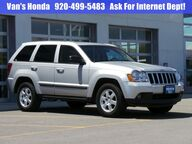 2008 Jeep Grand Cherokee Laredo Green Bay WI