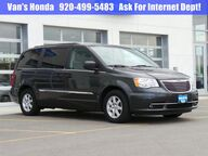 2012 Chrysler Town & Country Touring Green Bay WI