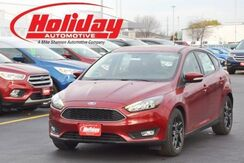 2016 Ford Focus Hatchback SE Fond du Lac WI